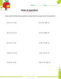 photograph about Algebra Games Printable named Algebra ii worksheets pdf printable downloads cost-free